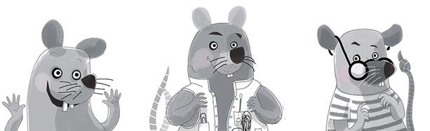 Pechowe Szczurki