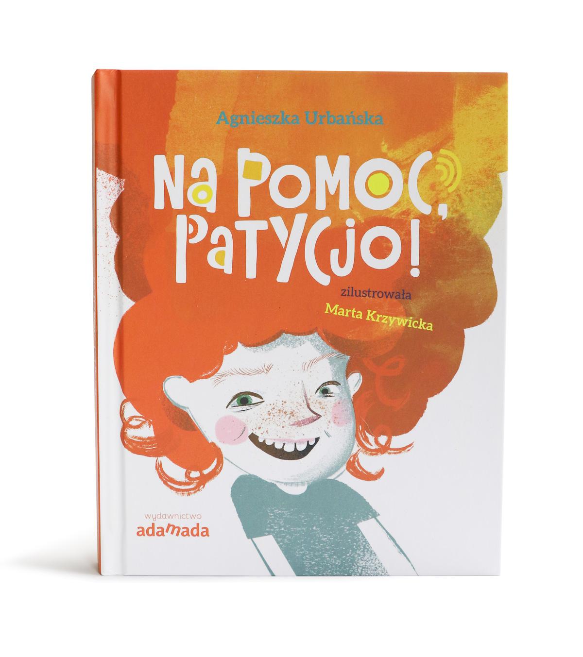 Na pomoc, Patycjo!